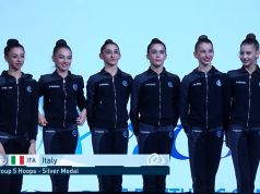 mondiale junior argento italiano