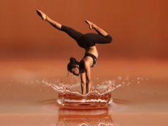 Il peso di un uomo è costituito dal 65% di acqua