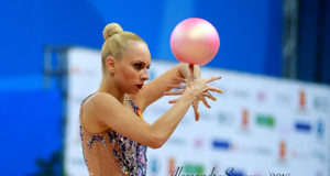 Yana Kudryavtseva vice campionessa olimpica