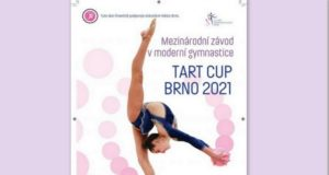 Tart Cup Brno 2021